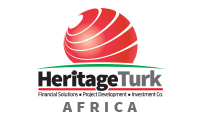 Heritage Africa