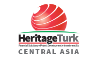 Heritage Central Asia